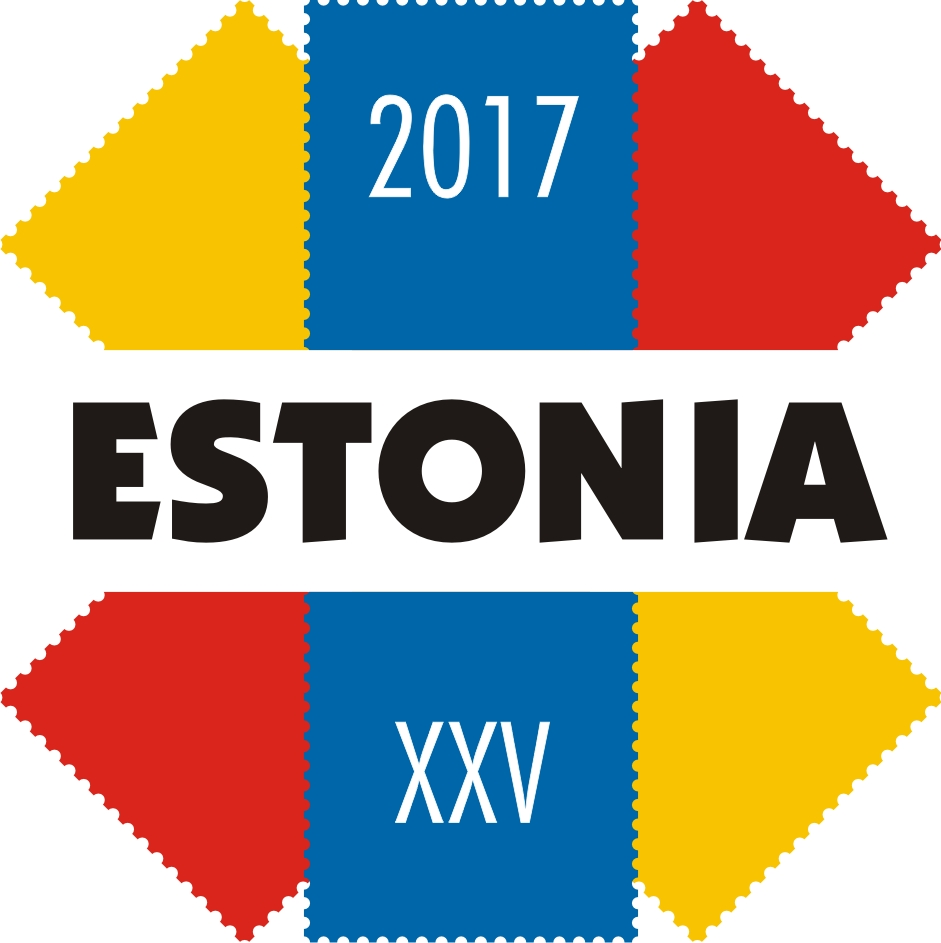 Estonia 2017 logo
